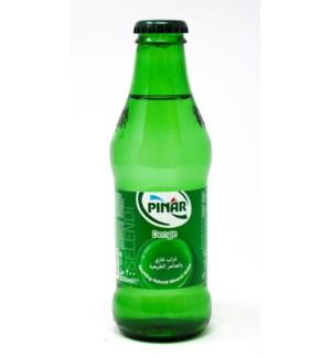 PINAR PLAIN SPARKLING DRINK 200MLx24