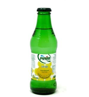 PINAR LEMON SPARKLING DRINK 200MLx24