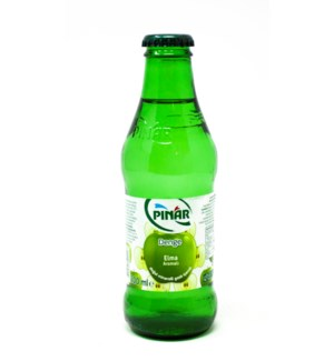 PINAR APPLE SPARKLING DRINK 200MLx24