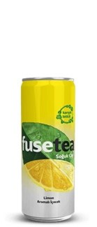 LEMON ICED TEA CAN 330MLx12