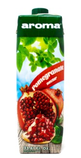 POMEGRANATE NECTAR 1LTx12
