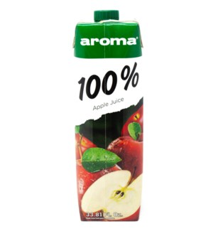 APPLE JUICE  1LTx12