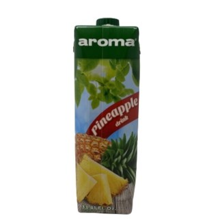 PINEAPPLE DRINK  1LTx12