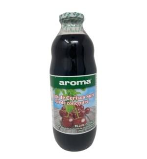 SOUR CHERRY DRINK 1LT x6 JAR