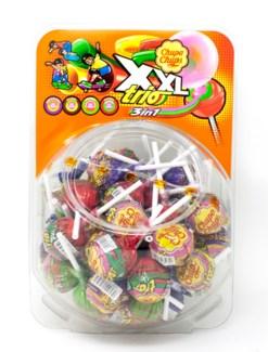 XXL TRIO 50PCx2