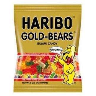 GOLD BEAR 100GRx36