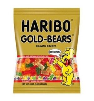 GOLD BEAR 80GRx36