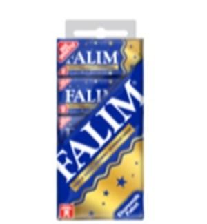 FALIM DAMLA STICK (7GRX20STK)X18