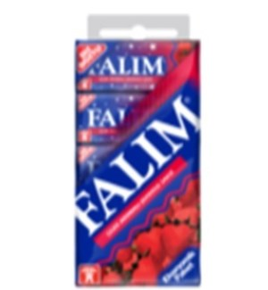 FALIM 5LI STRAWBERRY STICK (7GRX20STK)X1