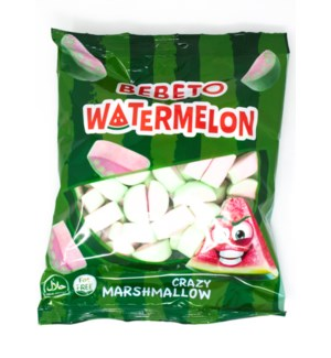MARSHMALLOW WATERMELON 275GRX24