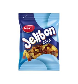 JELIBON COLA 80G *24