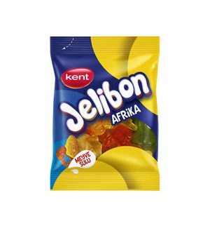 JELIBON AFRICA  80G*24