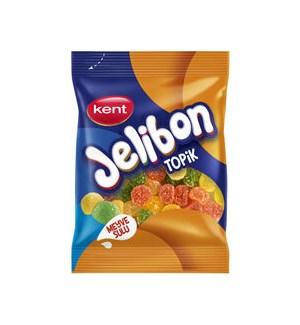 JELIBON TOPIK  80G *24