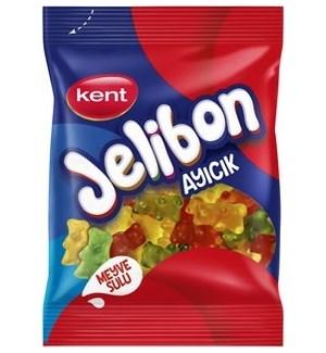 JELIBON BEARS  160G *10