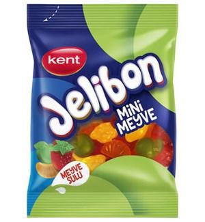 JELIBON FRUIT  160G *10