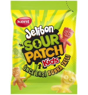 SOUR PATCH KIDS   160G*10