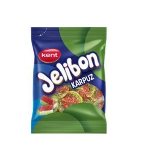 JELIBON WATERMELON 80G *24
