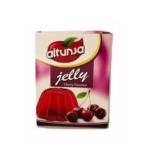 ALTUNSA JELLY CHERRY BOX 85GRX24