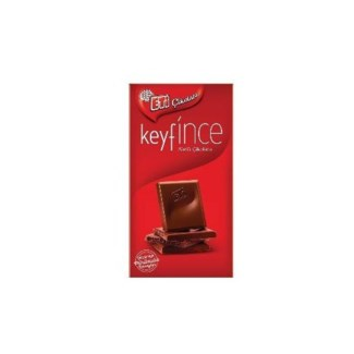 KEYFINCE MILK CHOCOLATE 70GRx7