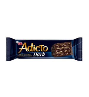 ADICTO DARK CHOCOLATE (50GRx12)x12