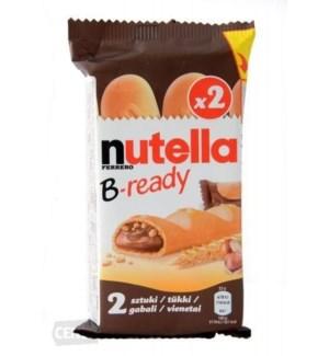 NUTELLA B-READY 44GRx16