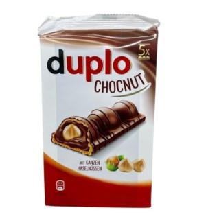 Duplo Chocnut 130grx14