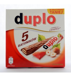 DUPLO 5x91grx24