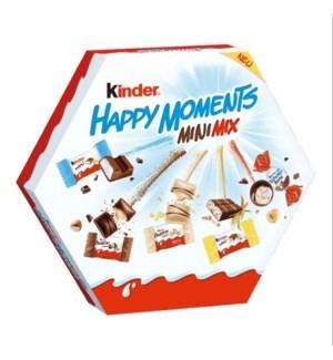 HAPPY MOMENTS MINI MIX 162GRx12