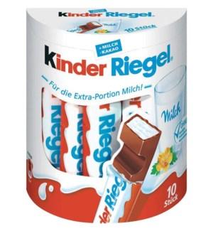 KINDER REIGEL 210GRx28