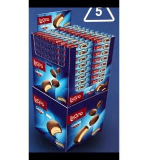LUPPO CAKEBITE CHOCOLATE 184Gx96