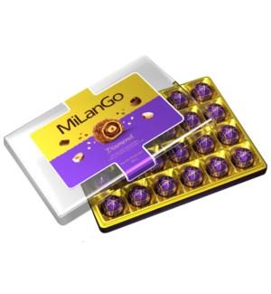 MILANGO DIAMOND WAFERS 300GRx12
