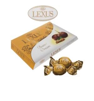 LEXUS CHOCOLATE W/PEANUT 150Gx12
