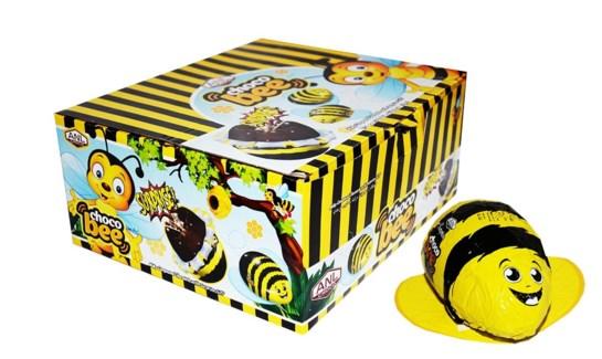 FIGURE CHOCO BEE 55Gx12x6