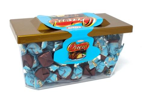 TRUFFLE LUX COFFEE W/COCONUT 750GRx8