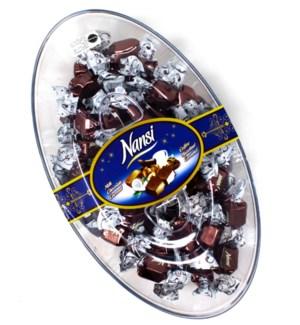 COMPOUND CHOCOLATE MINI CONDOL COFFE 500GRX9