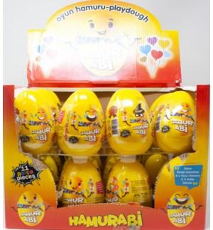 HAMUR ABI 24 PC CHOCOLATE BOX