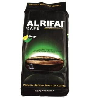 COFFEE W/CARDAMOM 450GRx10