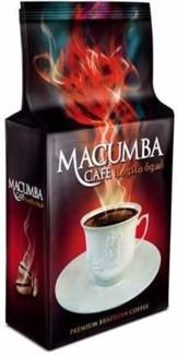 COFFEE MACUMBA 200GRx20