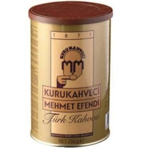 TURKISH COFFEE 250GRx12