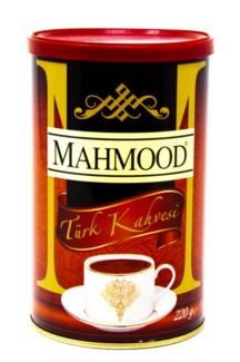 TURKISH COOFFE 220GR x 15