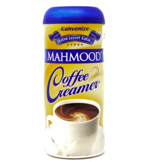COFFEE CREAM PLASTIC 400GRx12