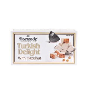 DELIGHT HAZELNUT (850) 454GRx12