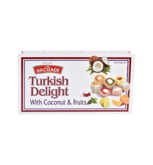 DELIGHT COCO FRUIT (854) 454GRx12-(S.PROMO)