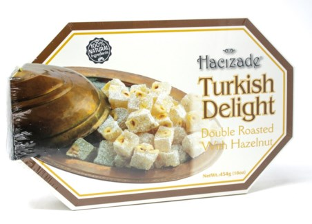 DELIGHT DOUBLE ROASTED W/HAZELNUT 454GRx7
