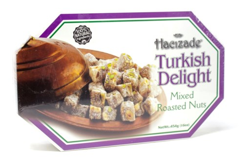 DELIGHT MIXED ROASTED NUTS (850) 454GRx7