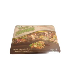 TD MIXED NUTS FRUIT 300GRx10