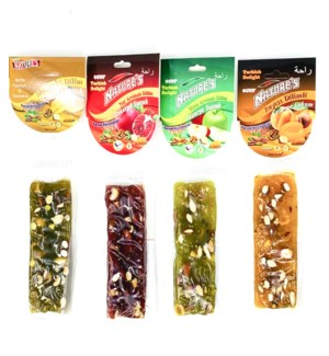 TD MIXED NUTS & FRUITS VACUUM PACKAGE 100GRX50
