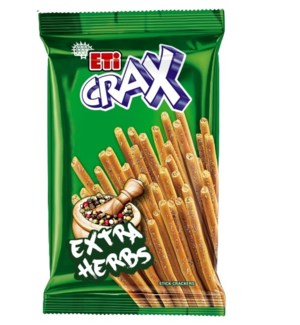 CRAX HERB STICKS 123GRx11