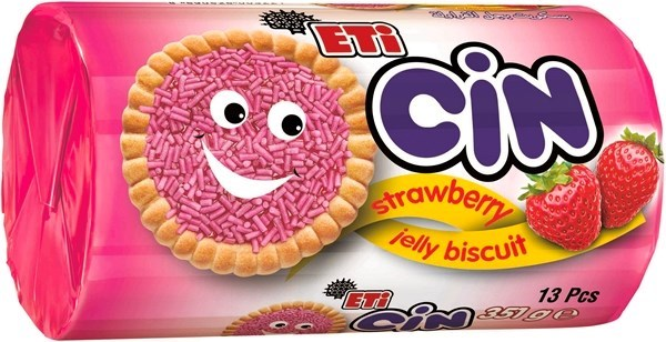 CIN STRAWBERRY 351GRx12