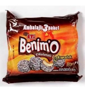 BENIMO 216GRx16
